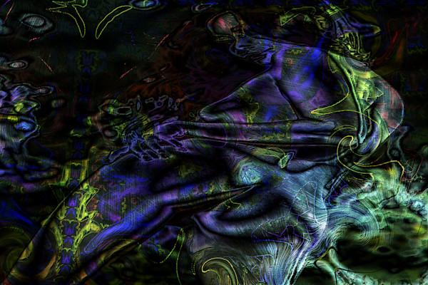 Alex De La Flor 2 of 4 | Mark Humes Gallery