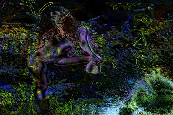 Alex De La Flor 4 of 4 | Mark Humes Gallery