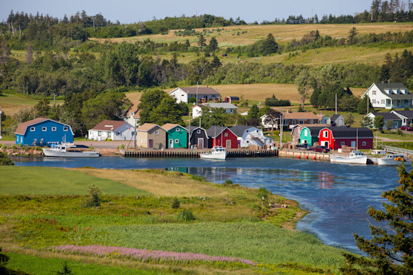 french-river, hills, river, pei