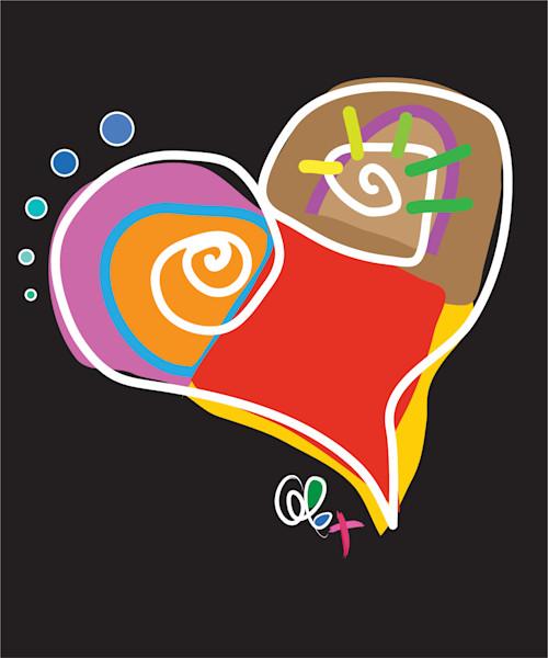 Heart4LED