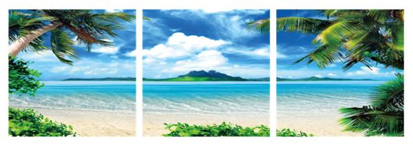 ocean wall art, Beach Wall decor,