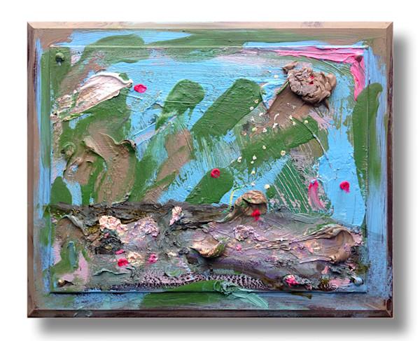 Narrative Artworks by Annelie McKenzie
