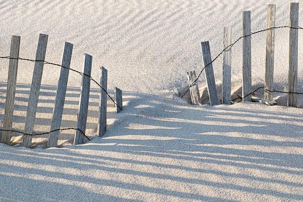 Atlantic  |  Sand Dunes