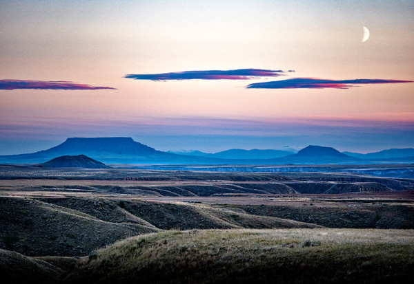 Limited Edition Montana Landscape Photography - Fine Art Prices | Craig Edwards Fine Art