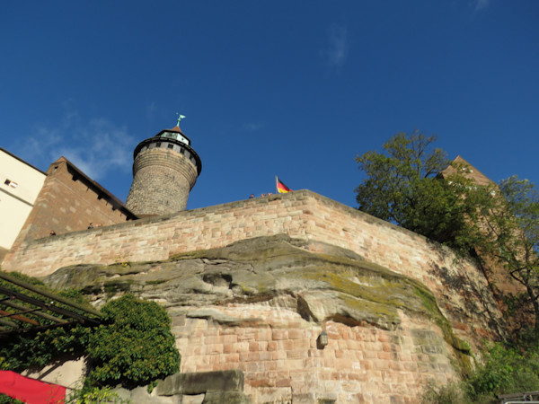 IMG 0714 Kaiserburg Imperial Castle