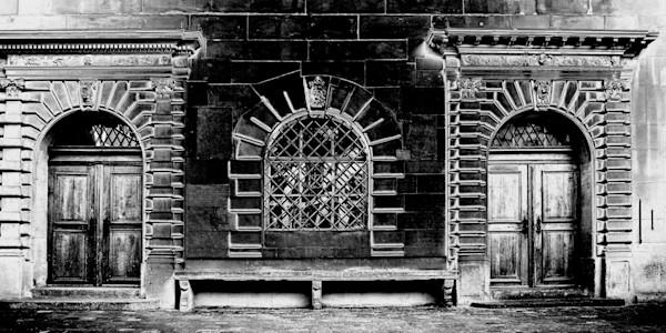 Structure-Architecture-Art