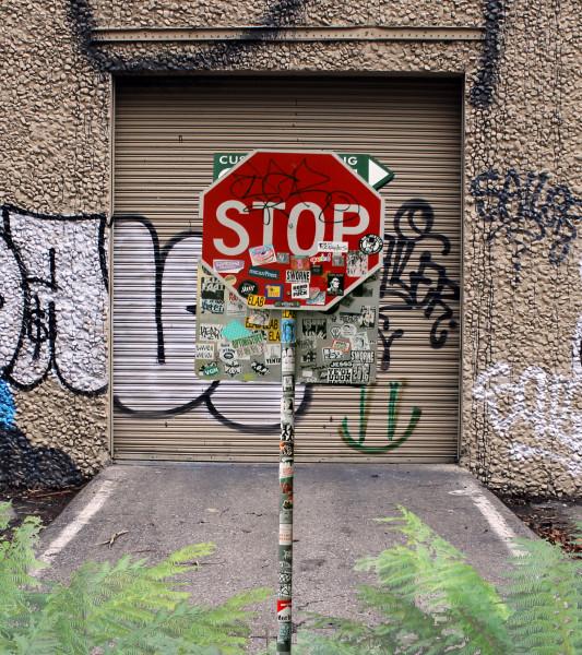 Stop =)