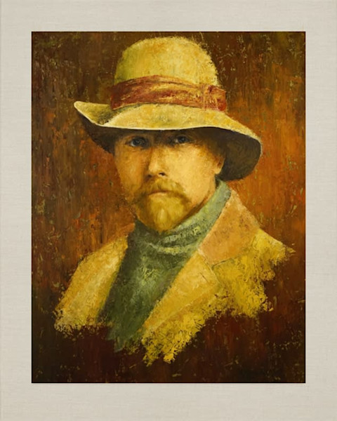 Edward S Curtis, Photographer, Native Americans, American Indians, Portraits, Oil Paintings, Mark Kashino