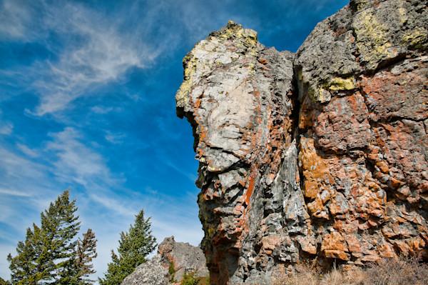 Baldy Rock