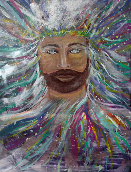 """King Of Kings"" by Christy Clugston 