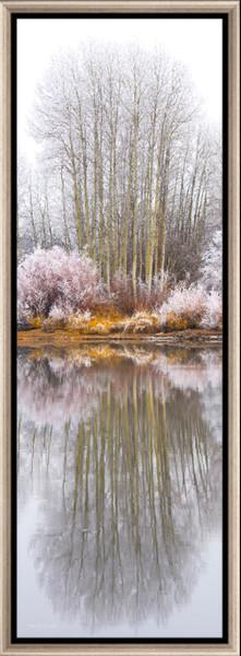 Oregon & National Park Framed Canvas Photo Prints for Sale