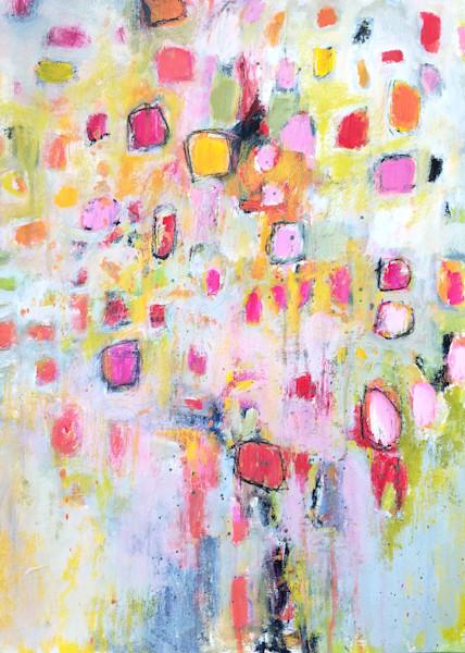 Betty Krause Art | Fine Art Paintings | Abstract Art