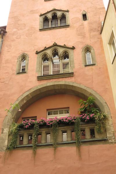 Krems, Austria architecture IMG 0958