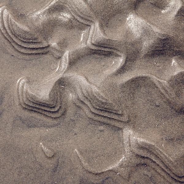 Sand Art, Square