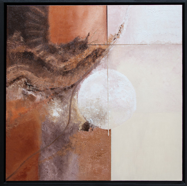 """Still"" by Marjanne Stoopendaal   Prophetics Gallery"