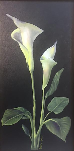 Still-life and Floral Paintings | Original Oil Paintings by American Artist Debra Davis