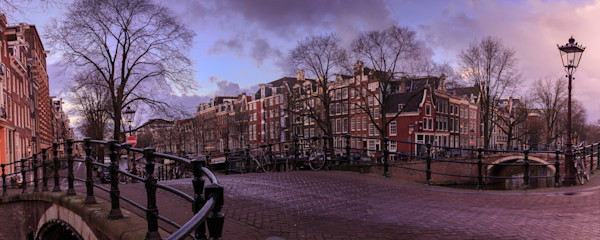 Amsterdam 0066 Panoramic