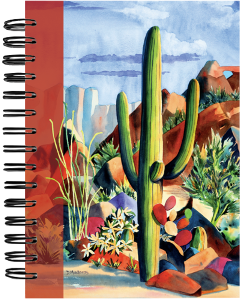One Purple Rock Journal | Southwest Art Gallery Tucson