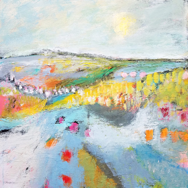 Magnificent Meadows | Betty Krause Art