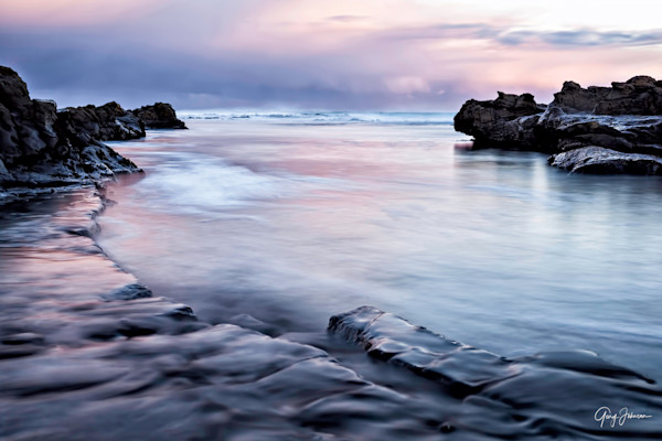 Serenity Sea