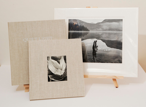 Quiet Light - John Sexton - Signed Limited Edition Set