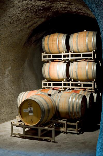 French Oak Wine Barrels