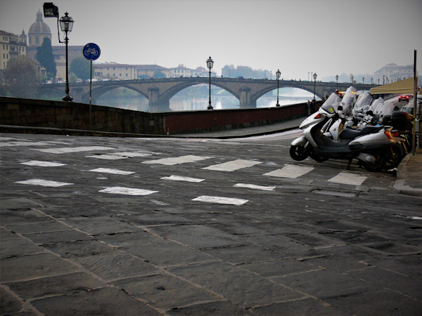 In The Distance, Florence