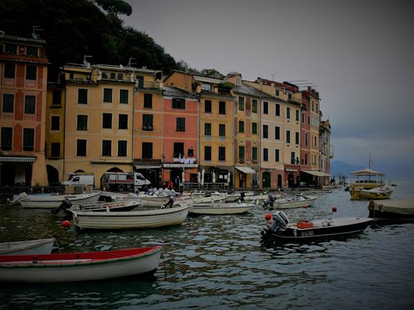 On The Edge, Portofino