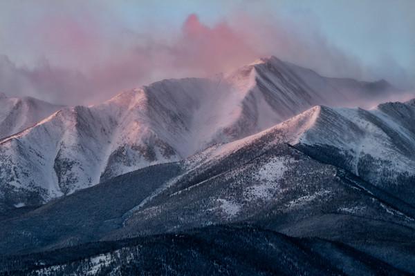 Princeton Snow Storm