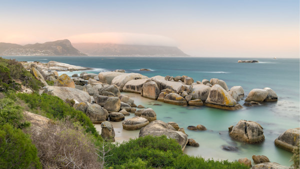 The Majesty of Boulder Beach - Capetown South Africa
