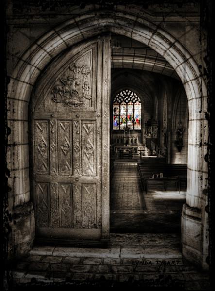 Tygar tloire church