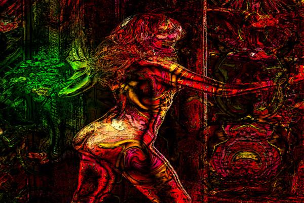 Alexa Grace 3 of 4 | Mark Humes Gallery