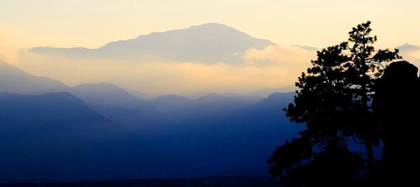 Mysterious Peak