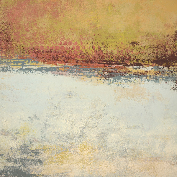 Persian Promise - Beach Art Prints - Canvas Art