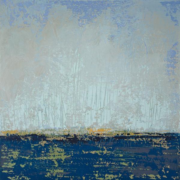 Broken Rules - Coastal Artwork - Fine Art by Victoria Primicias