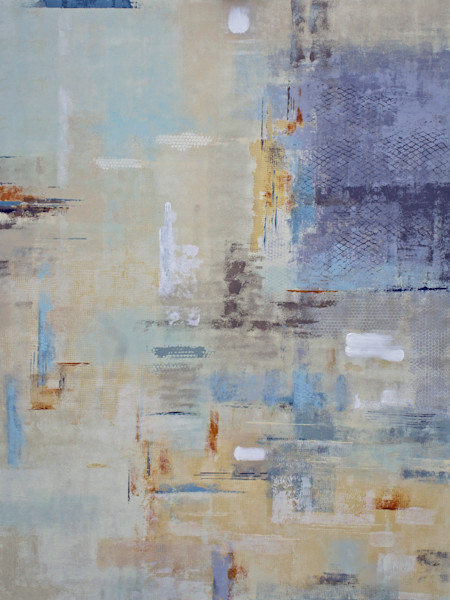 Abstract Art | Beautifully Serene Yet Powerful Paintings