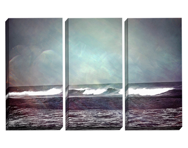When I Needed You Triptych