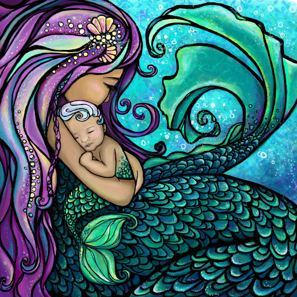 mermaidmombaby