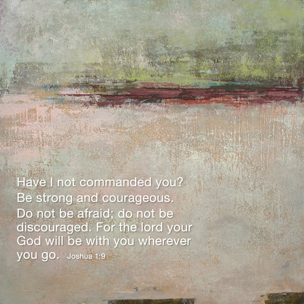 Ruby Landing   Bible Verses On Wall Art   Joshua