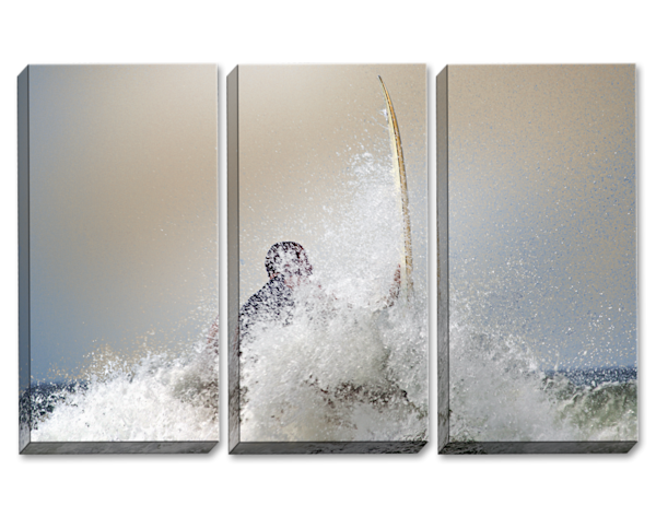 Rise Up Triptych