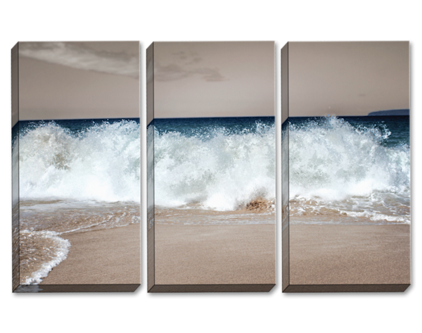 The Power Of Love Triptych
