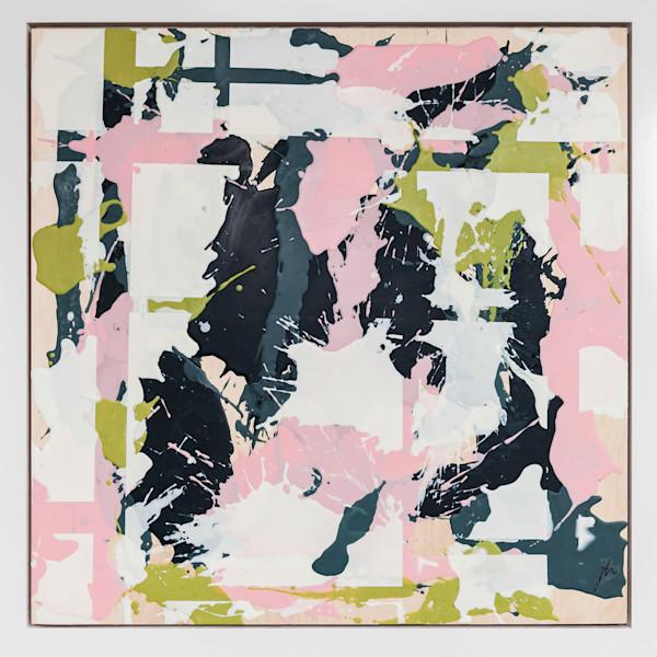Modern Abstract Artwork | Jannet Haitas