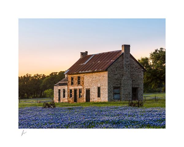 A Warm Texas Springtime - Texas Conservation Edition