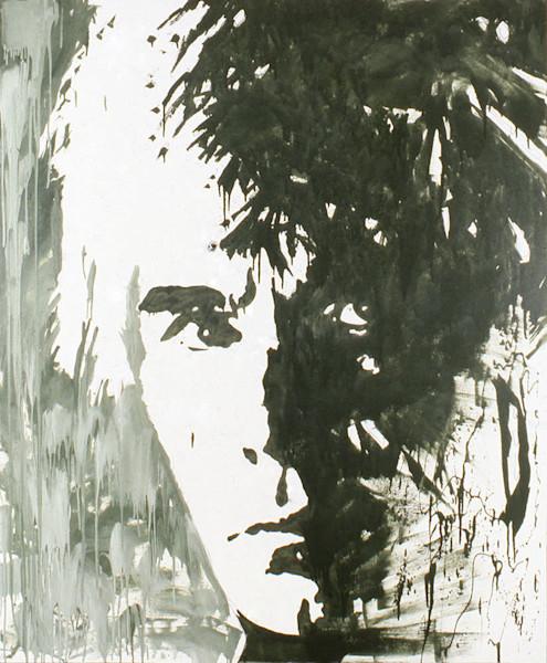 Green Warhol