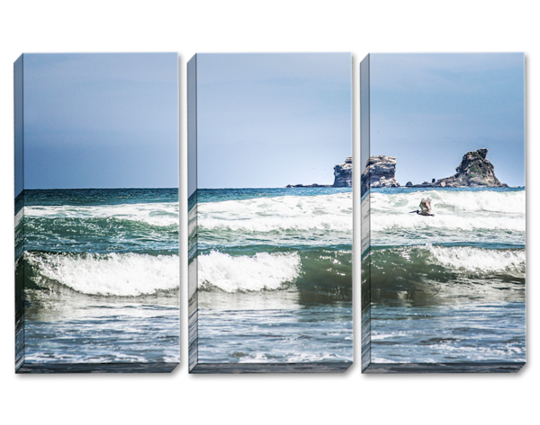 Made Up Mind Triptych