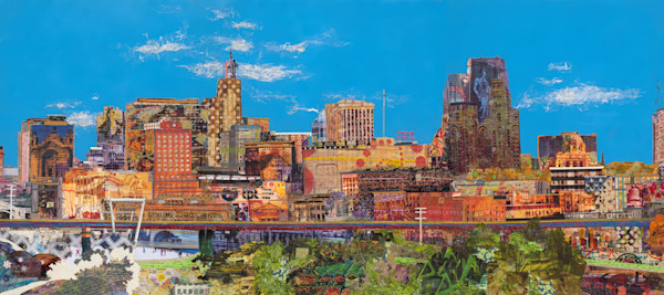 ST. PAUL SKYLINE (Consolidated)
