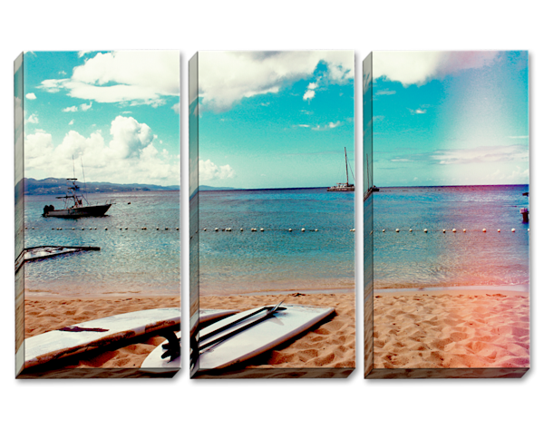 All I Want Is You Triptych