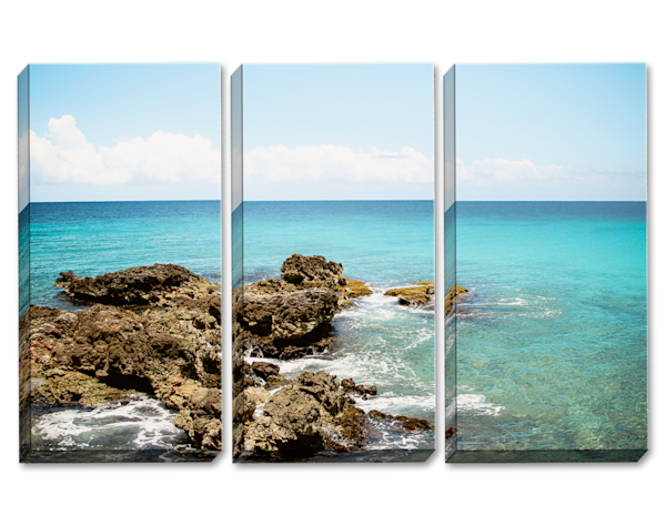 Most Comfortable Triptych