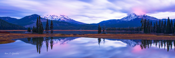 10 Stop Sparks Lake (171649LNND8) Photograph for Sale as Fine Art Print