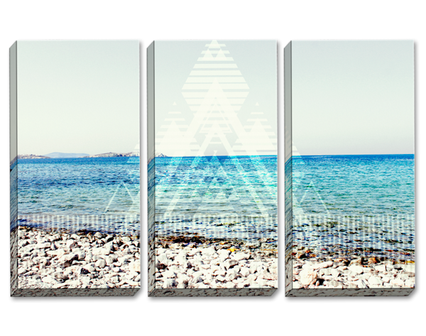 The Verge Triptych